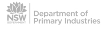 Department of Primary Industries