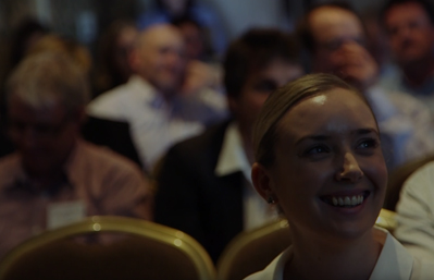 Corporate event video in Bendigo